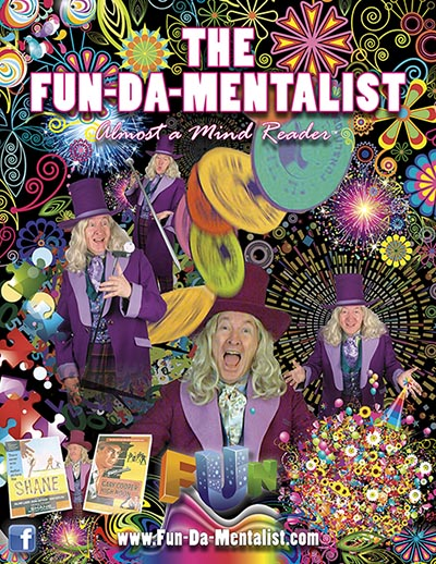 The Fun-Da-Mentalist